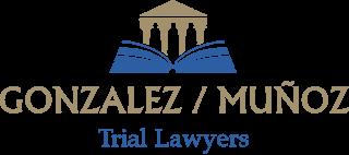 GONZALEZ / MUÑOZ, P.A Logo